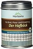 Herbaria Der Hofbäck - Hausgemachtes für Brot 45g, 1er Pack (1 x 45 g) - Bio