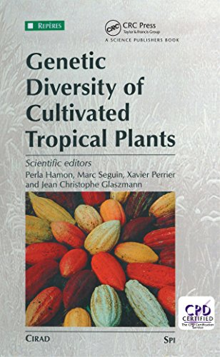 Genetic Diversity of Cultivated Tropical Plants (English Edition) -