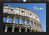 Rom (Wandkalender 2019 DIN A4 quer): Beeindruckende Perspektiven und Details aus der Ewigen Stadt Rom (Monatskalender, 14 Seiten ) (CALVENDO Orte)