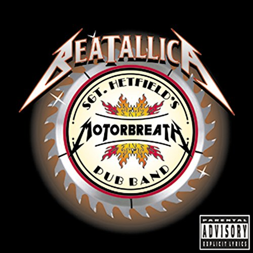 Beatallica: Sgt.Hetfield'S Motorbreath Pub... (Audio CD)