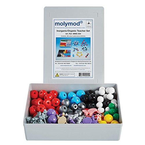rganisches/Organisches Chemie-Molekular-Modell, Lehrer-Set (108Atomteile) ()
