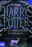 Harry Potter, III�:�Harry Potter et le prisonnier d'Azkaban