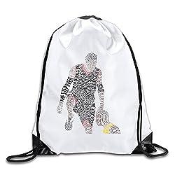 Good Gift - Special Iverson Crossover Sport Bag Gym Bag For Men & Women Sackpack