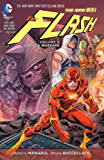 The Flash Vol. 3: Gorilla Warfare (The New 52)