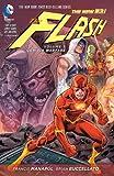 Image de The Flash Vol. 3: Gorilla Warfare (The New 52)