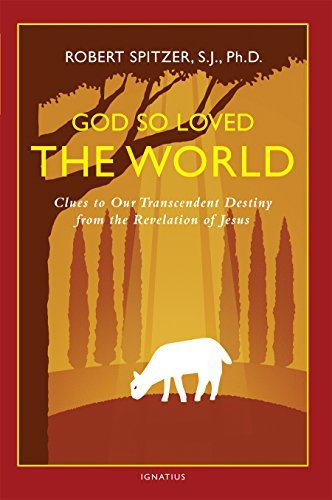 God So Loved the World: Clues to Our Transcendent Destiny from the Revelation of Jesus (Happiness, Suffering, and Transcendence) by Robert J. Spitzer (2016-04-29)