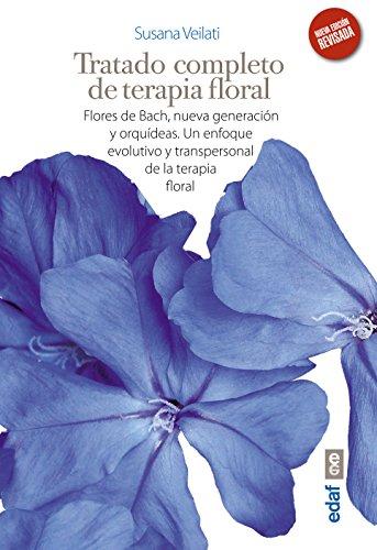 Tratado completo de terapia floral (Plus Vitae) eBook: Veilati ...