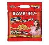 #10: Mcvities Digestive, 1kg