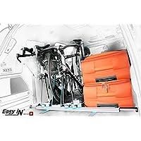 EasyIn - Puerta bicicleta embebido