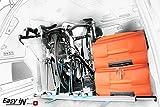 EasyIn - Porte-vélo intérieur de 1 à 4 Vélos