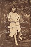 Posterlounge Forex-Platte 20 x 30 cm: Alice Liddell (Alice im Wunderland)