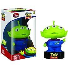 Disney Toy Story Funko Talking Wacky Wobbler Alien by Disney