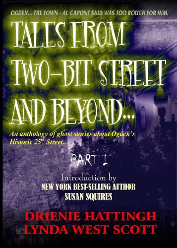 TREET AND BEYOND... PART I (TALES FROM H.E.L. Book 2) (English Edition) (Ogden Halloween)