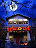 Best Family Halloween Movies - Trico Tri Happy Halloween Review