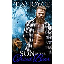 Son of the Cursed Bear (Sons of Beasts Book 1) (English Edition)