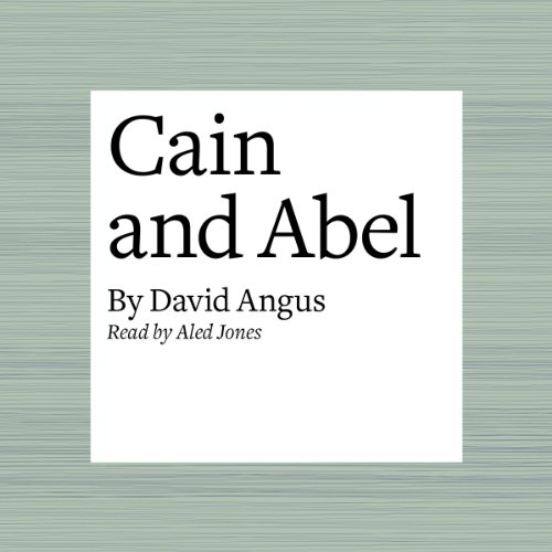 Cain and Abel  Audiolibri