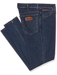 Wrangler - Texas Stretch - Jeans - Homme