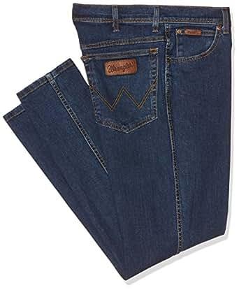 Wrangler Texas - Jeans - Droit - Homme