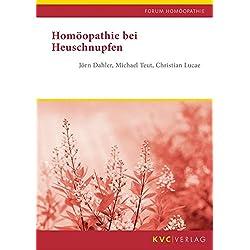 Homöopathie bei Heuschnupfen (Forum Homöopathie)