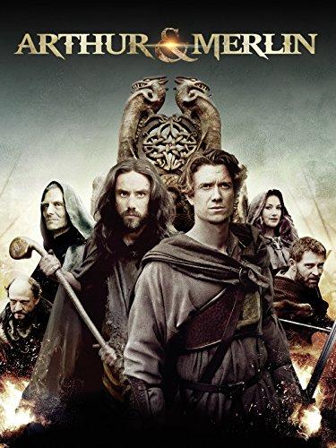 Arthur & Merlin [dt./OV]
