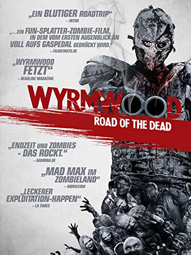 Paar Outfit Ideen - Wyrmwood: Road of the Dead