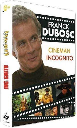Franck dubosc : incognito - cinéman [FR Import]
