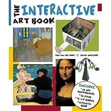 The Interactive Art Book (Hardback) - Common