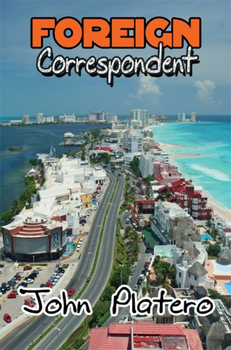 Foreign Correspondent Cover Image