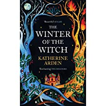 The Winter of the Witch (Winternight Trilogy Book 3) (English Edition)