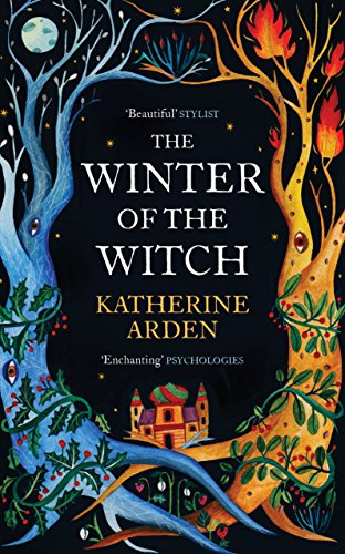 The Winter of the Witch (Winternight Trilogy) (English Edition)