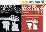 Electric Bass Lines No.3&4 (English E...