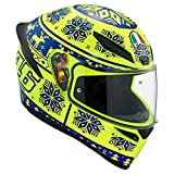 AGV K1 E2205 Top- Winter Test 2015, Größe ML