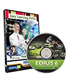 Easy Learning EDIUS 6 Video Training Tut...