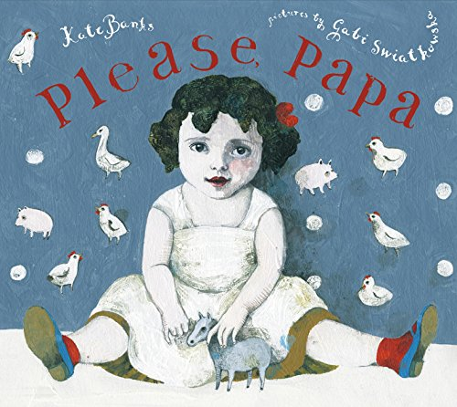 Please, Papa (English Edition)