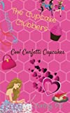 The Cupcake Clubbers: Cool Confetti Cupcakes