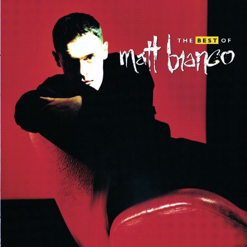 The Best Of Matt Bianco -
