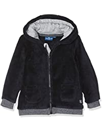 TOM TAILOR Kids Baby Boys' Teddy Fleece Jacket Sweatshirt