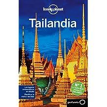 Tailandia 6 (Lonely Planet-Guías de país)