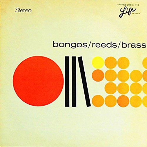Florence Reed (Bongos, Reeds, Brass)