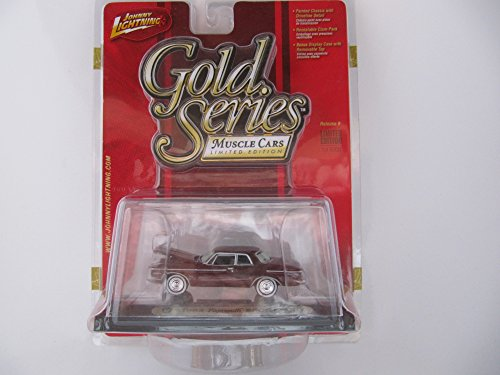 johnny-lightning-gold-series-muscle-cars-1962-plymouth-sport-fury-limited-edition-5000-weltweit
