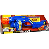 Air Zone Mech Tommy 20 Foam Dart Blaster