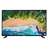 Samsung UE50NU7020 50 Inch 4K Ultra HD Smart LED TV in Black