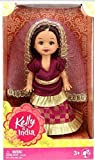 Barbie Kelly in India