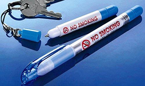 ANTI Raucher Stift Nichtraucher E-Zigarette Elektrische Zigarette