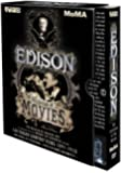 Edison: Invention of the Movies [DVD] [Region 1] [US Import] [NTSC]