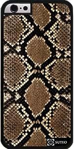 Coque Iphone 6 (4,7 pouces) – Peau de Serpent - ref 499