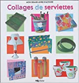 Collages de serviettes