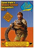 Steve Irwin's Wildest Animal Encounters - Vol. 2 [Import anglais]