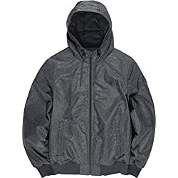 Element Dulcey Chaqueta Flint Black Heather