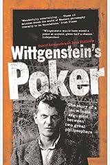 Wittgenstein's Poker Paperback